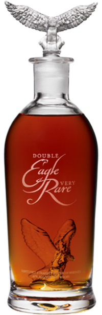 Double Eagle Very Rare